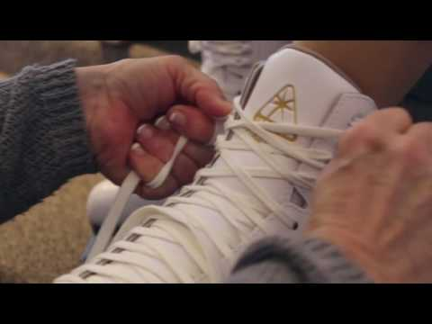 How to Fit Skates Properly | Ice Skate Fitting Tips