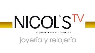 Discover NicolsTV joyeria y relojeria 24k