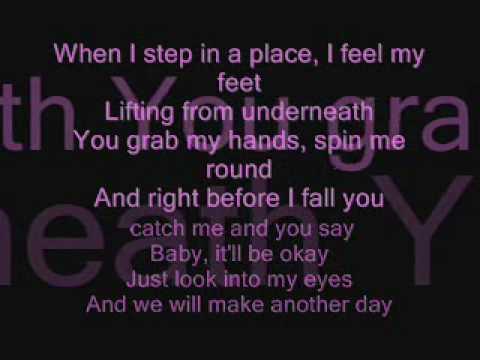 Samantha Jade- Step up Lyrics