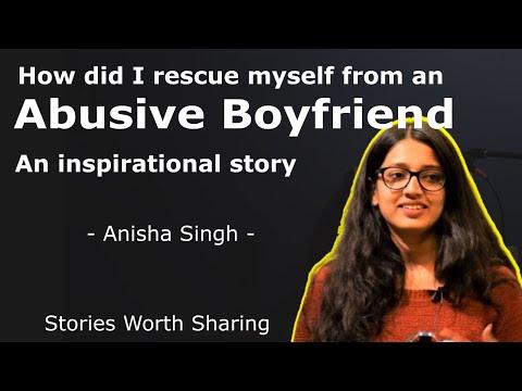 When He Hit Me   Anisha Singh   Relationship Story   Molestation   Delhi   SWS