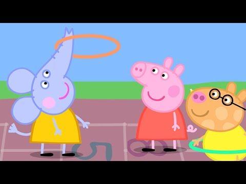 Peppa Pig en Español Episodios completos | Números | HD | Pepa la cerdita
