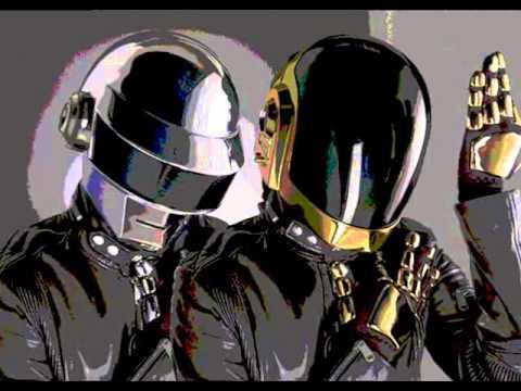 Daft Punk & Fatboy Slim MASHUP  Da Funk Soul Brother