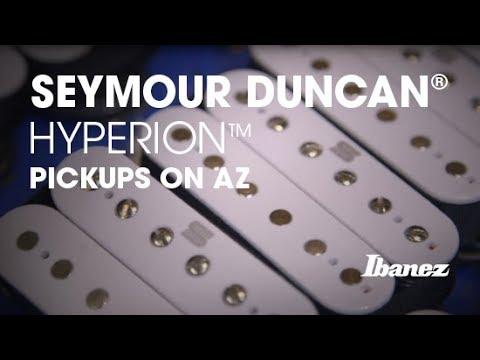 AZ2402 | AZ | ELECTRIC GUITARS | PRODUCTS | Ibanez guitars on