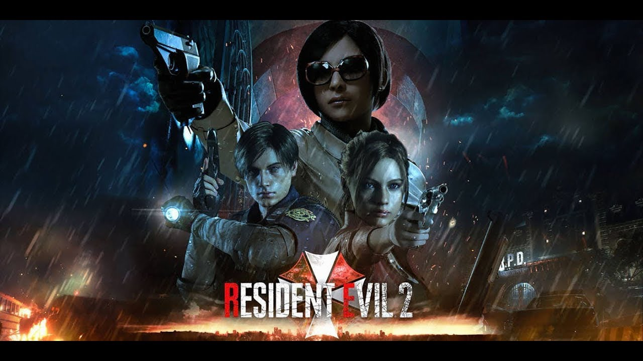 Guia Resident Evil 2 Remake Al 100 Claire A Parte 1 El