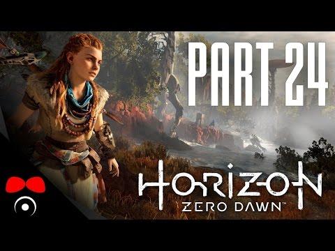 ČÍ JE VLASTNĚ ALOY? | Horizon Zero Dawn #24