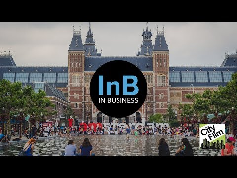 CityBiz Amsterdam