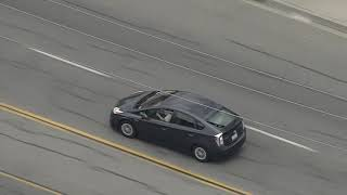 5/10/2019: Car Chase Murder Suspect Fires Gun Out Moving Car