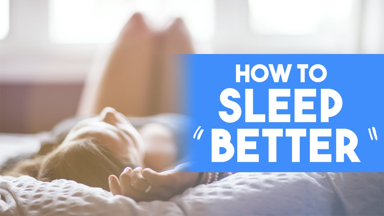 What You Need to Really Sleep Better? Do you know what is important for you to sleep better? Read on here to find out more.