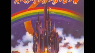 Rainbow - Man on the Silver Mountain