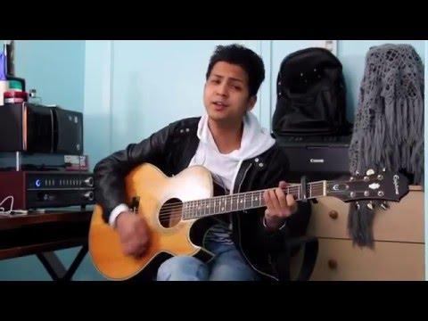 New Nepali Praise Song Nachna Man Lagyo Malai | Cover By Yakub Biswa