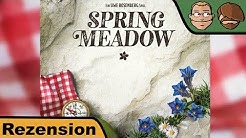 Spring Meadow - Brettspiel - Review