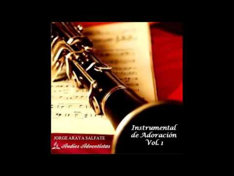 Instrumental Music to Praise and Worship - Clarinet Vol. 1