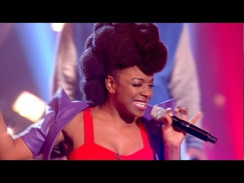 The Voice UK 2013 | Cleo Higgins performs 'Leave Me Alone' - The Knockouts 1 - BBC One