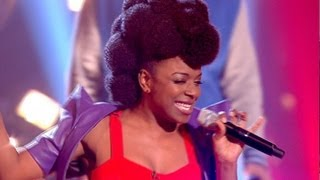 The Voice UK 2013 | Cleo Higgins performs
