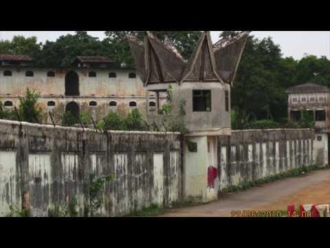 Pudu Jail 1895 - 2010