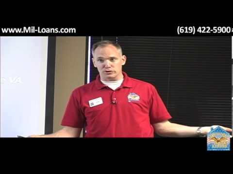 California VA Mortgages: Buyers Recurring and non recurring closing cost