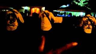 Caballo Bailando Artista Antrax-Los Hijos De Sinaloa