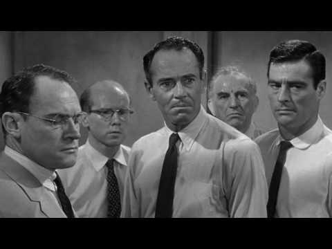 12 Angry Men  Lee J. Cobb