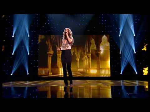 Celine Dion - Medley (Live An Audience With...) HQ