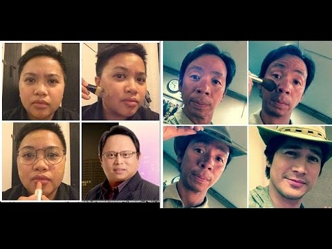 Pinoy Celeb Puns