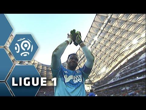 Olympique De Marseille - LOSC Lille (2-1)  - Résumé - (OM - LOSC) / 2014-15