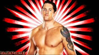 "WWE: Wade Barrett Theme ""End Of Days"" [CD Quality + Download Link]"