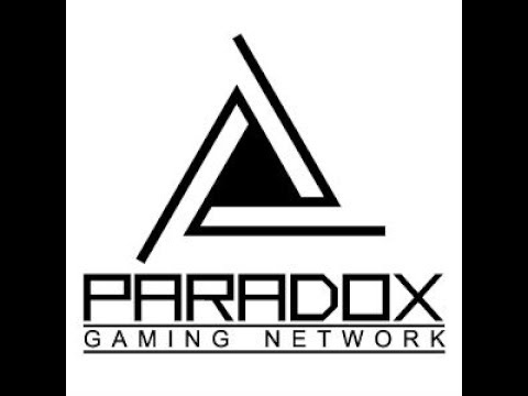 Paradox Gaming Network YouTube Trailer