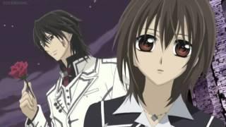 Vampire knight {Zero x Yuki x Kaname} AMV Alive