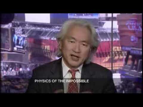 physics of the impossible dr michio kaku es kacang merah