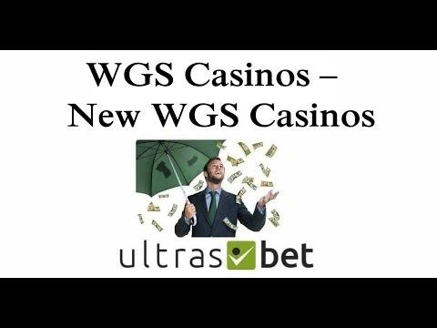 Wgs Casinos