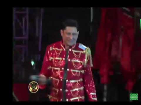 Omardath Maharaj - Nobody Doh Care - 2019 Chutney Soca Monarch - CSM 2109 Trinidad Carnival