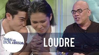 Lou and Andre's promises to each other | TWBA