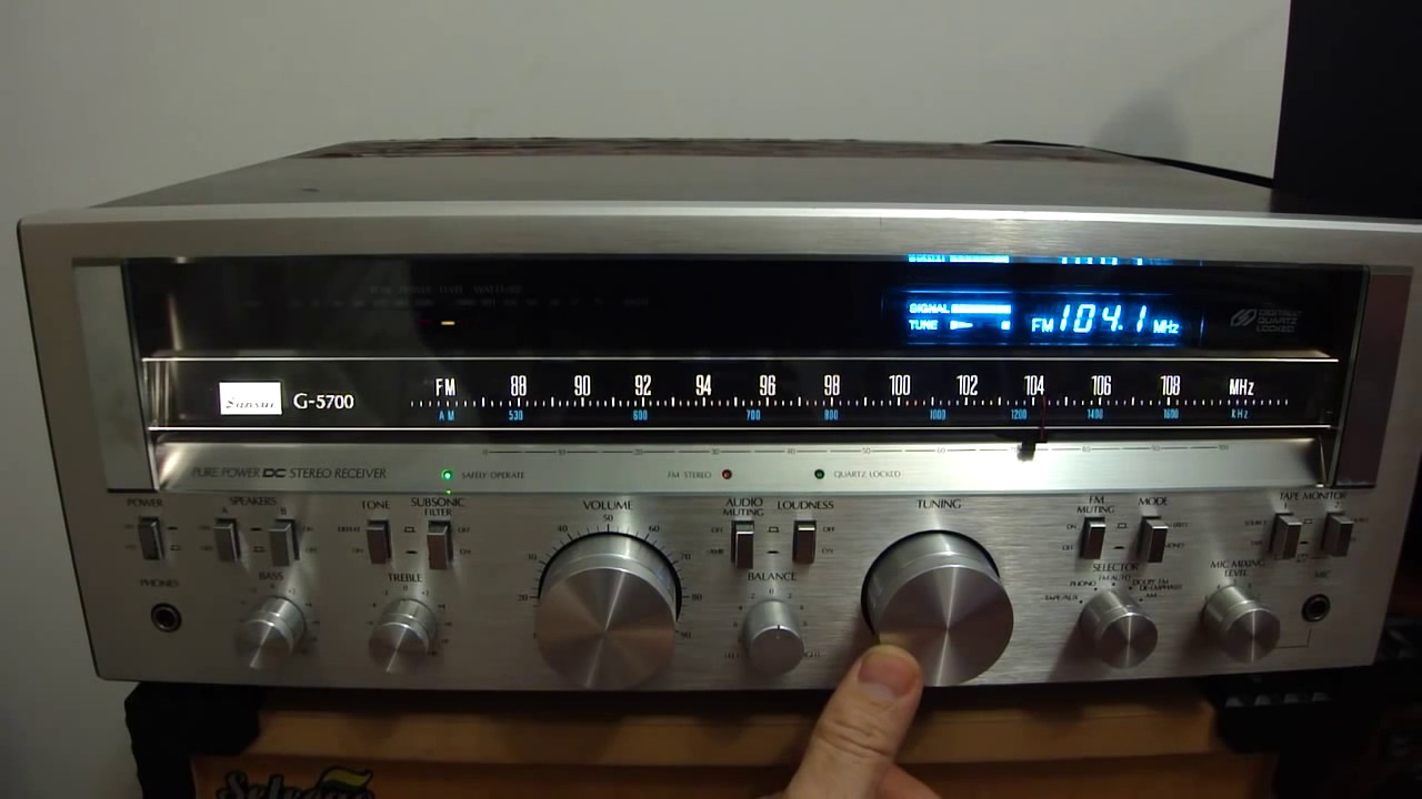 vintage sansui receiver. vintage sansui receiver