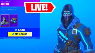 COMPTE À REBOURS DE LA BOUTIQUE D'ARTICLES FORTNITE ! 1er septembre New Skins! - Fortnite Bataille Royale