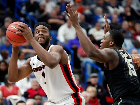 SEC tournament: Five things to know about the UGA-Missouri matchup