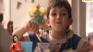 Топси и Тим - Новая подруга (Русский перевод. Сезон 2, эпизод 3)