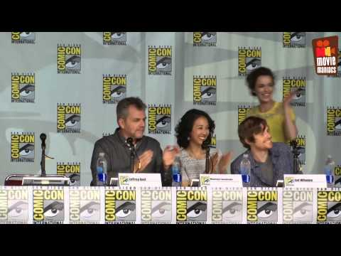 Agents of S.H.I.E.L.D. | Official Comic-Con Announcement