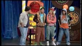 Güldür Güldür Show 57. Bölüm, İmkansızlaştırılan Aşk Skeci