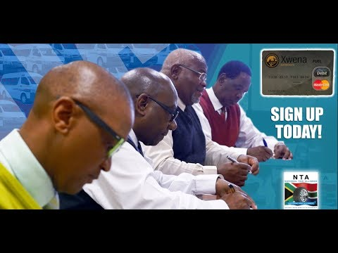 The National Taxi Alliance (NTA) - Build a better future