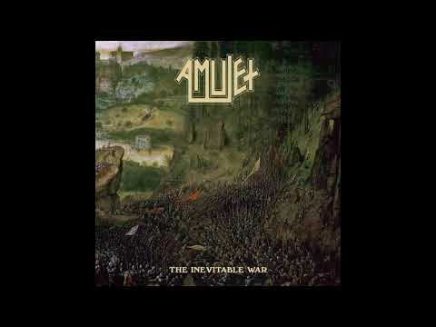 Amulet - The Inevitable War (2019) Mp3