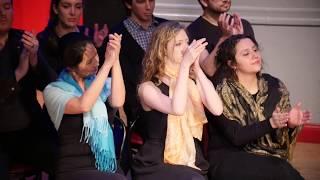 Clap Conductor  - Tchotchke / Season 6 / Show #3 (Sketch 6/6)