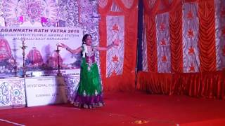 Ranka pasara dance by Rupam