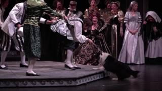Download Video Zamilovaný Shakespeare -  Národní divadlo moravskoslezské MP3 3GP MP4