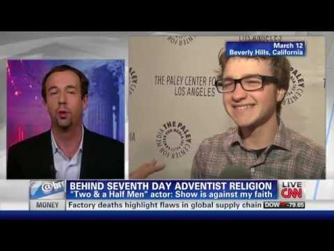 Angus T. Jones now a Seventh day Adventist