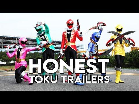 Kaizoku Sentai Gokaiger - music playlist