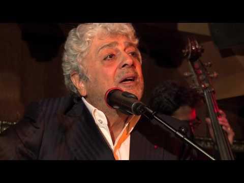Enrico Macias sur Only on live