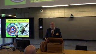 Presentation on Open Source Intelligence by Robert David Steele