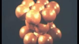 НаучФильм Серия Химия: документальные фильмы для школьников. 23 Кристаллическое состояние вещества