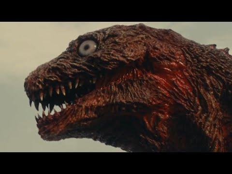 Shin Godzilla Evolution & Powers Review With Music