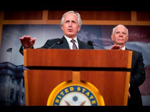 Senate Hearing on Iran Nuclear Deal